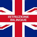 icona istruzione bilingue