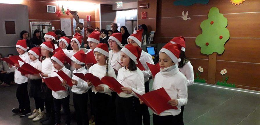 Coro Santa Lucia